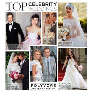 Celebrity-inspirational-weddings
