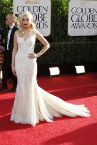 golden-globes-francesca-eastwood