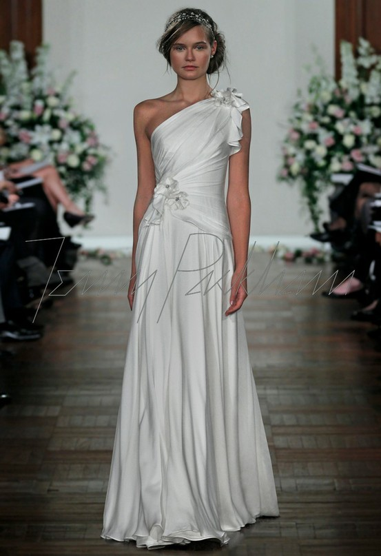 Jenny packham freesia bridal dress gown froufrou le bleu for Jenny packham wedding dresses 2013