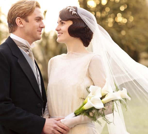 ladymary-matthew-wedding-side-profile