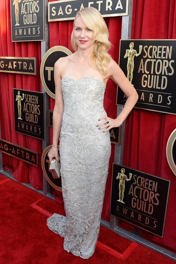 sag-awards=2013-naomi-watts-best-dressed-Marchesa-gown