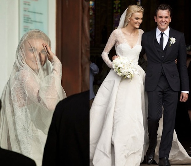 Brazilian-model-Caroline-Trentini-married Fabio Bartelt-in-custom-Olivia Theyskens-wedding-6
