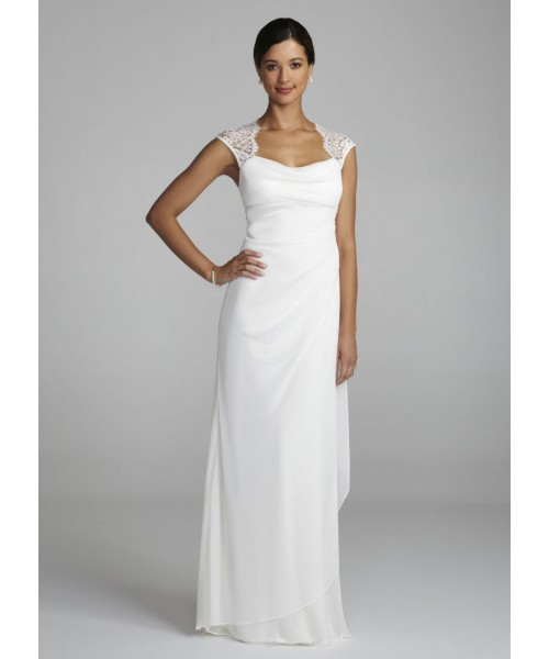 kate-moss-inspired-wedding-dress-sheath-style3450-davids-bridal