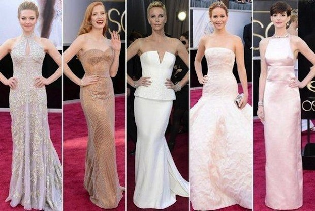 oscars-2013-best-dressed-pale-bridal-inspiration