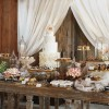 vintage-shabby-chic-wedding-dessert-bar-cake-treats-1