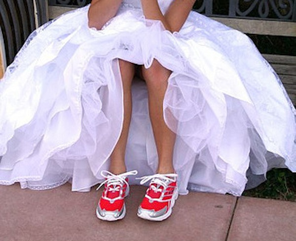 Running-Bride_Lose-Weight-for-wedding-day