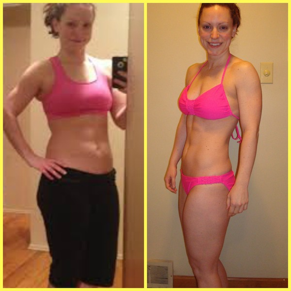 21-day-fix-results-before-and-after-pics-wedding-day-lose-weight