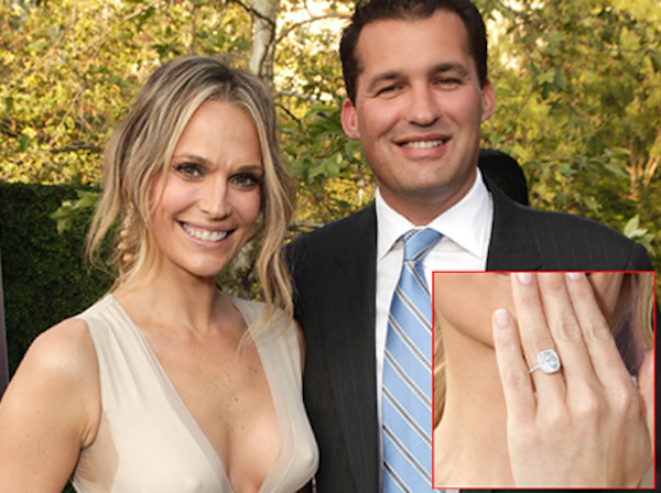 molly-sims-engagement-ring-vintage-inspired-halo-ring-bloom-ring-diamond-halo-engagment-ring-wedding-ring-8
