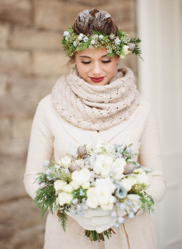 winter-wedding-ideas-vintage-winter-wedding-1