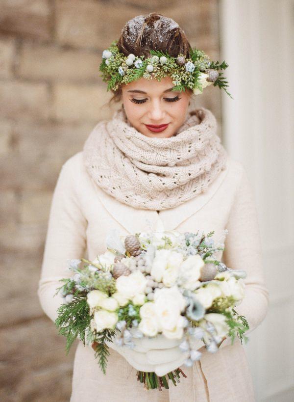 winter-wedding-ideas-vintage-winter-wedding-1