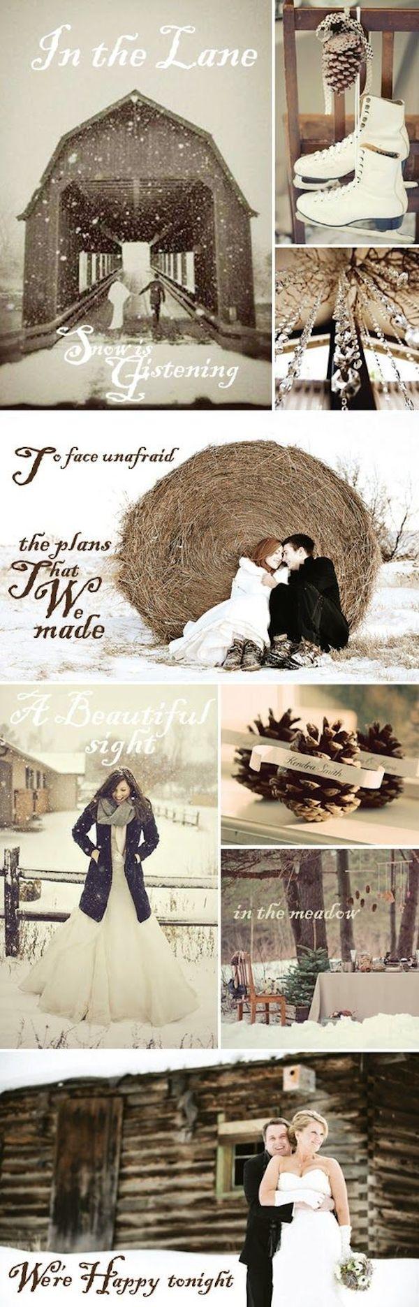 winter-wedding-ideas-vintage-winter-wedding-20