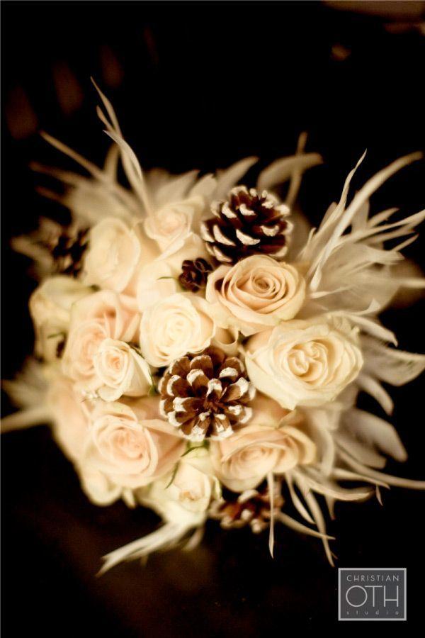 winter-wedding-ideas-vintage-winter-wedding-23