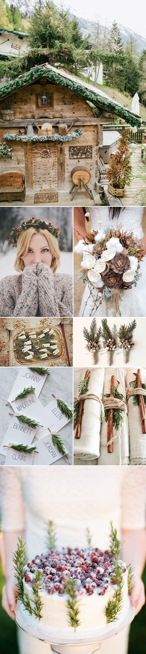 winter-wedding-ideas-vintage-winter-wedding-7