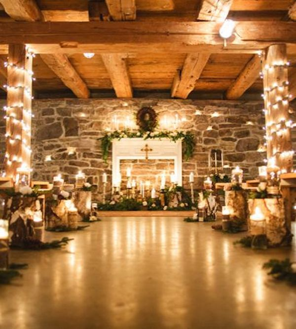 Its Fall Time To Put The Finishing Touches On Your Winter Wedding Check Out These Beautiful