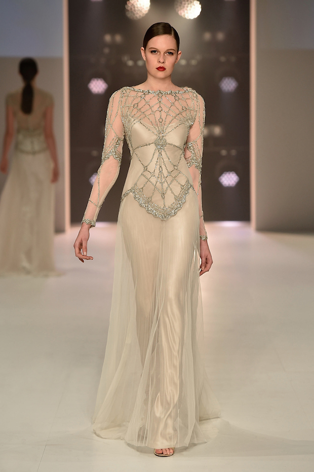 Red Carpet Runway - Runway - MBFFS 2014