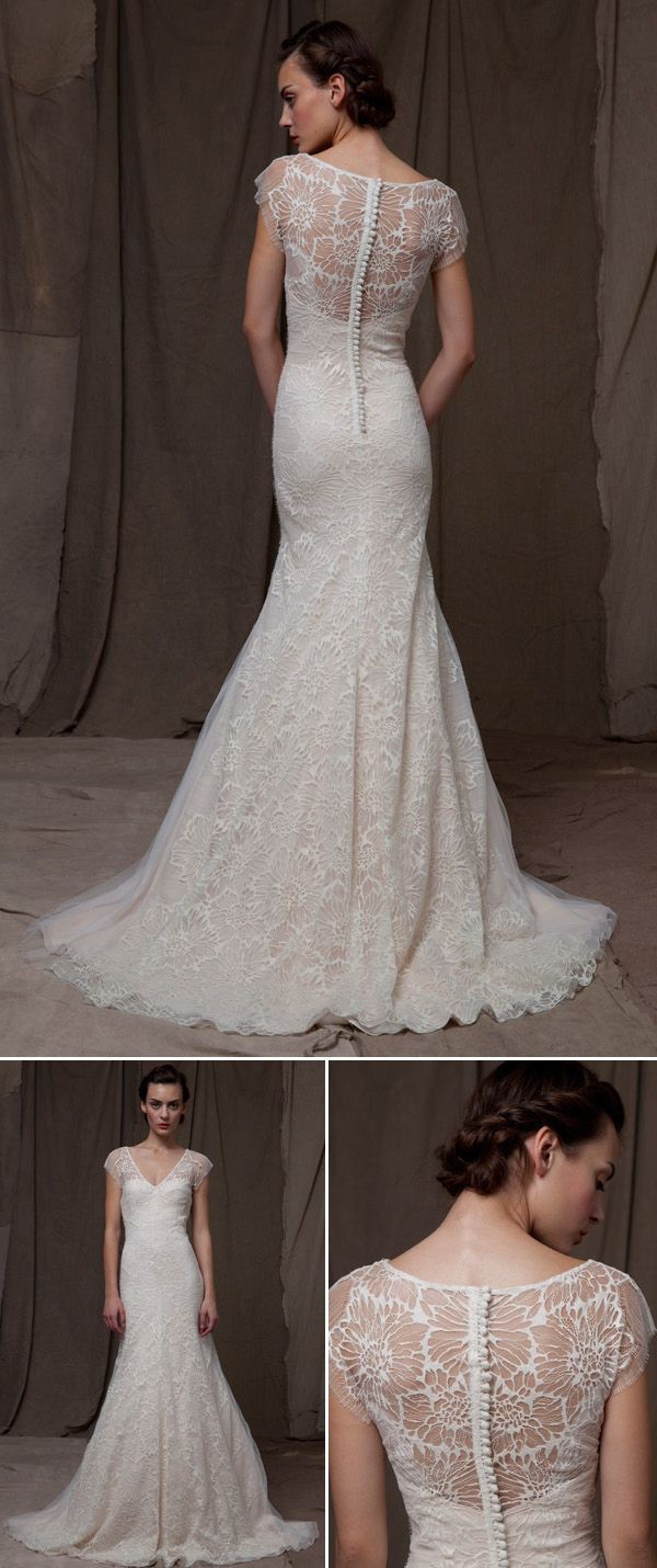 lela-rose-lace-wedding-dress-buttons-down-back-vintage-inspired-5