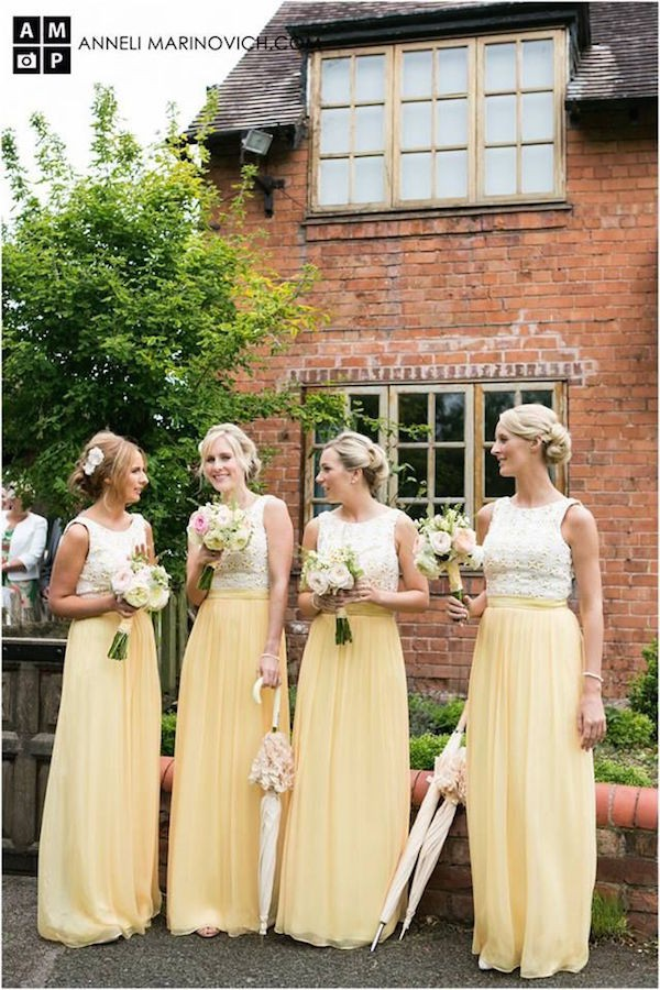 dessy bridemaid dresses