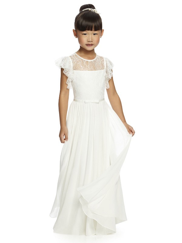 Dessy-Flower-Girl-Dress-FL4046-boho-wedding-vintage-inspired-wedding-vintage-boho-flowergirl