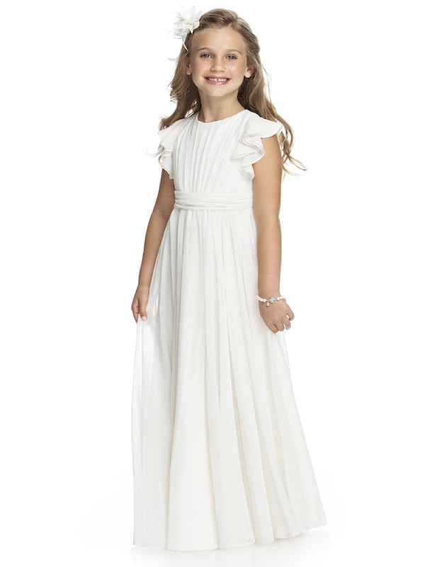 Sugar And Spice - Pretty Flowergirl Dresses To Die For! - FrouFrou Le Bleu