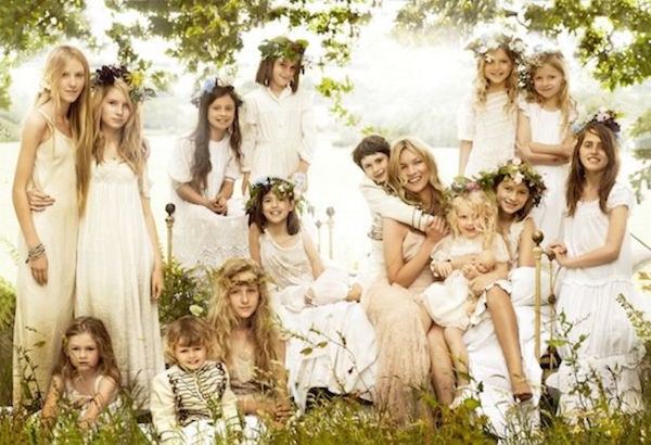kate-moss-wedding-flowergirls-boho-wedding